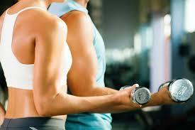 Musculação e gestão… Hein?
