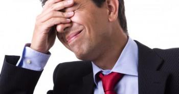 Nove erros cometidos pelas empresas