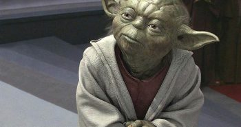 Sejamos Yoda na gestão!
