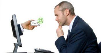 Regras/Etiquetas de emails