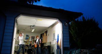 Da garagem ao sucesso