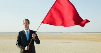Bandeiras da intolerância