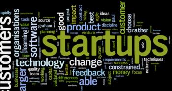 Startups ensinando as empresas
