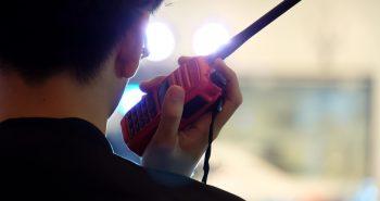 Como economizar com a locação de rádios comunicadores?