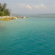 Seribu Island