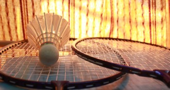 Make Badminton Game Fun