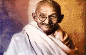 Gandhi corporativo