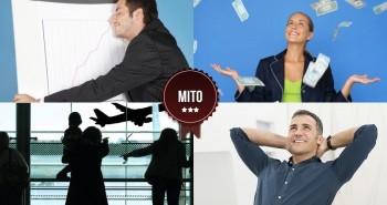 Mitos que atrapalham o negócio