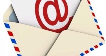 O bom e velho email…
