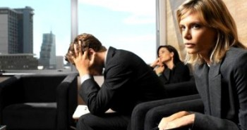 Uma entrevista com o estresse