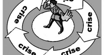Efeitos Benéficos de uma Crise!