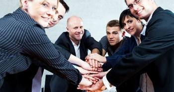 Manter Equipes Motivadas