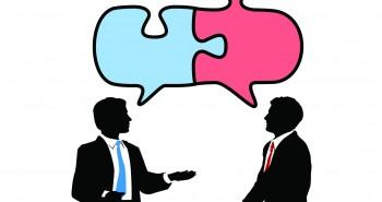 Persuasão e negociação