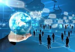 Mundo novo do Empreendedorismo!