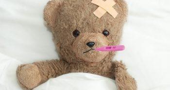 Não fique doente