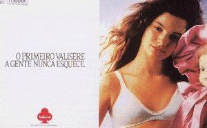 A marca da publicidade brasileira