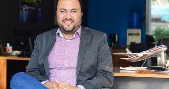 Jovem empresário mineiro fatura R$ 80 milhões com 4 redes de franquias