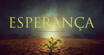 Significado de esperança!