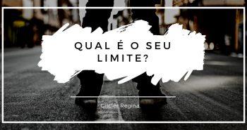 Qual é o Seu Limite?