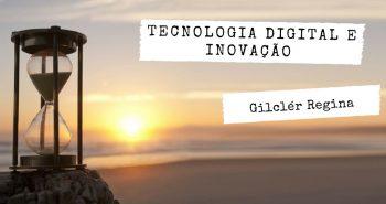 TECNOLOGIA DIGITAL E INOVAÇÃO!